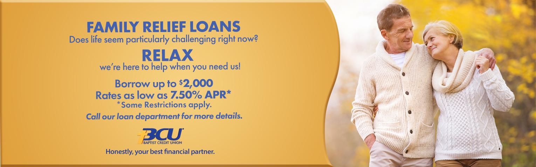 Family-Relief-Loan-Slider